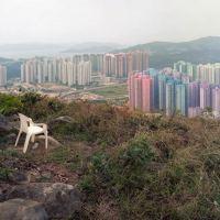 Zażarta walka o przestrzeń, czyli rynek mieszkaniowy w Hongkongu