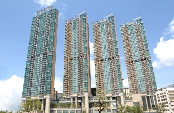 Manhattan-Hill-Condo-Towers-Hong-Kong-courtesy-of-Sun-Hung-Kai-Properties
